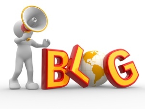 "Word ""Blog"""