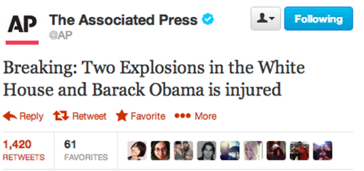 AP-Twitter-White-House-explosions