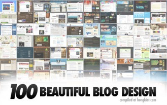 blogdesign